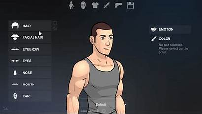 2d Version Released Character Creator Standalone Unity