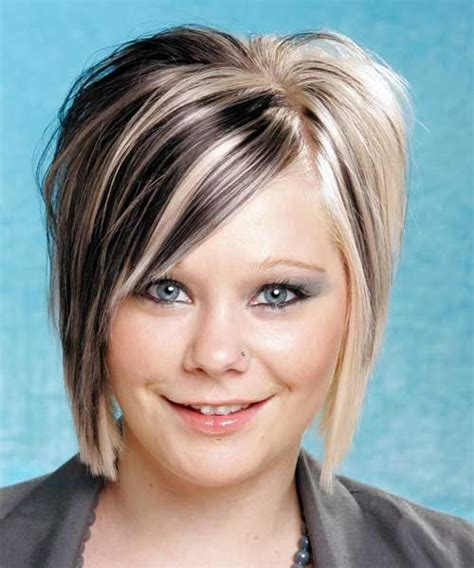 And Black Two Tone Hairstyles by Two Tone Hair Color For Hair Hair Black Hair