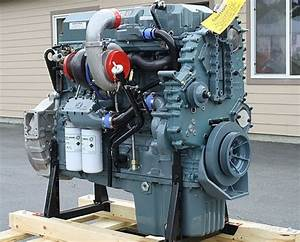Caterpillar  Cummins  And Detroit Engines For Sale By Kustom Truck
