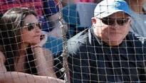 Jill Cohen NFL Chip Kelly's Girlfriend