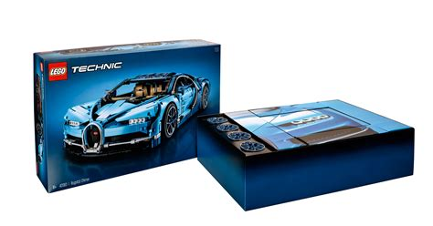 Use rebrickable's compare feature to see which parts you need. LEGO Technic Bugatti Chiron (42083) Officially Announced ...