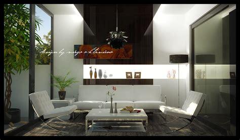 Unique Mood-enhancing Living Rooms