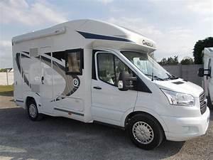 Camping Car Chausson : chausson 510 occasion de 2016 ford camping car en vente la commodite loiret 45 ~ Medecine-chirurgie-esthetiques.com Avis de Voitures