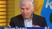 Mike Dukakis: Charlie Baker 'Nice Guy,' But Lacks Certain ...