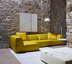 le canape d39angle pour votre salon With tapis d entrée avec canapé d angle petite taille