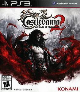 Castlevania Lords Of Shadow 2 For PlayStation 3 2014