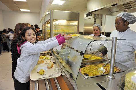 rapport de stage cuisine collective le cas de la cantine scolaire en suisse vs la