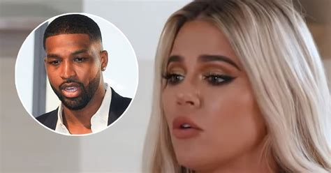 Khloe Reveals Tristan Made a Move on Her After Jordyn ...