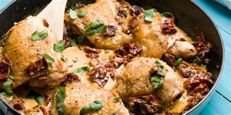 recipes for chicken 20 easy chicken thigh recipes how to cook healthy chicken thigh delish com
