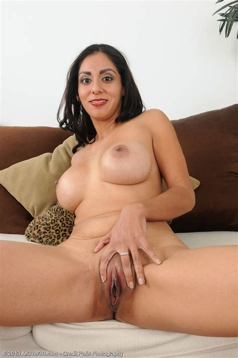 AllOver30Free.com- Hot Older Women - 33 Year Old Bianca ...