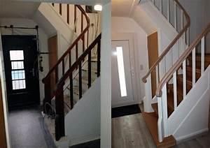 Altes Haus Sanieren Vorher Nachher : das volle programm bitte renovierung eines ~ Lizthompson.info Haus und Dekorationen