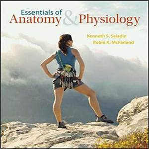 Test Bank For Essentials Of Anatomy And Physiology 1st