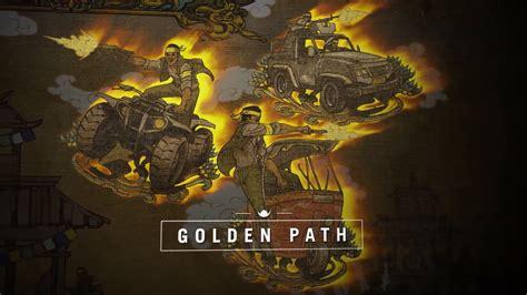 golden path  cry wiki fandom powered  wikia