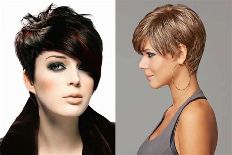 25 Cute Hairstyles For Short Hair