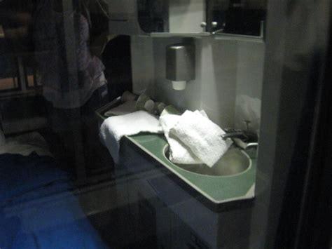 Amtrak Viewliner Bedroom by Lespaulguy32 The Website