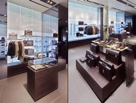 Porsche Design Store In San Francisco » Retail Design Blog