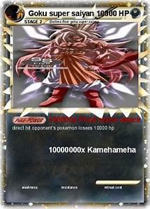 super saiyan 10000 goku   CELEBRITUBE