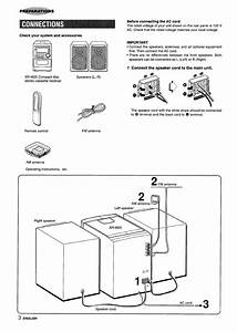Page 4 Of Aiwa Stereo System Xm