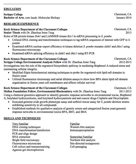 Pin By Latifah On Example Resume Cv  Pinterest Thesis