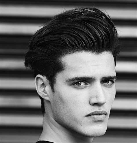 idee taglio capelli lunghi uomo pettinature popolari