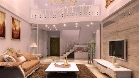 how to design the interior of your home duplex house design inside youtube