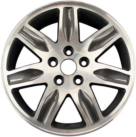 Mitsubishi Endeavor Tire Size by Mitsubishi 65792mg Oem Wheel Mr641859 Oem Original