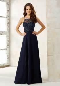 chiffon bridesmaid dresses 100 chiffon a line bridesmaids dress style 21506 morilee