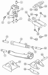 32 John Deere 410 Backhoe Parts Diagram
