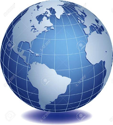 foto de clipart globe terrestre Clipground