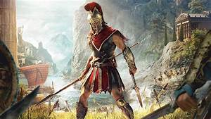 Assassin's Creed Odyssey Review - IGN