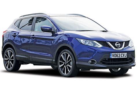 Nissan Qashqai : Nissan Qashqai Suv Review