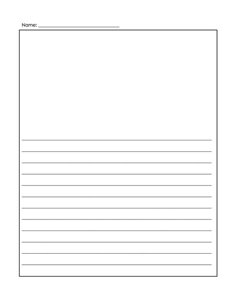 lined paper   print  high quality loving printable