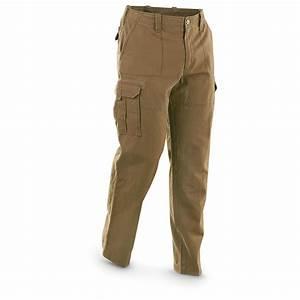 Guide Gear Menu0026#39;s Cargo Pants - 224167 Jeans u0026 Pants at Sportsmanu0026#39;s Guide