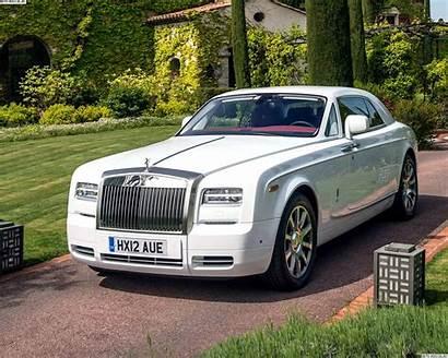 Royce Rolls Phantom Wallpapers
