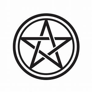 Pentacle Symbol