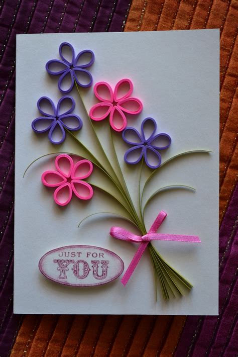 quilling ideas november