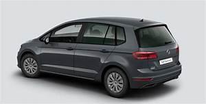 Vw konfigurator sportsvan