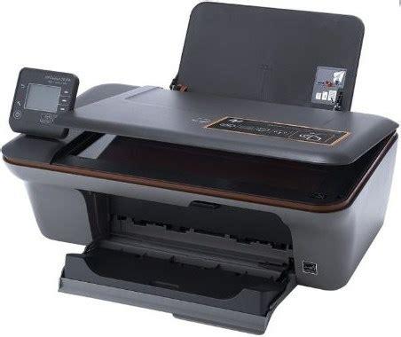 Hp deskjet 2620 printer model runs according to the modern hp thermal inkjet print technology. HP Deskjet 3055A Treiber und Software herunterladen