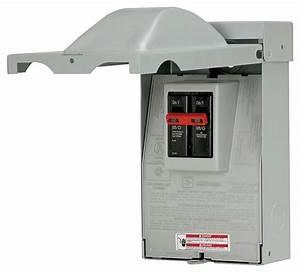 Eaton Dpb222rp Type Acd Molded Non