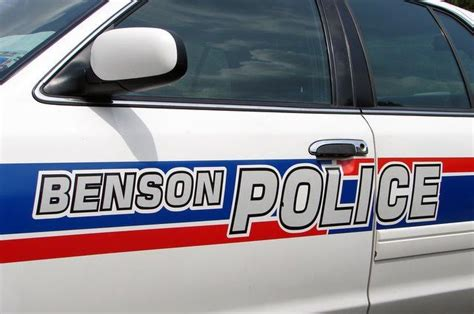 report fraud phone number scam using benson department name phone number