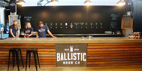 ballistic beer  salisbury bar  weekend edition