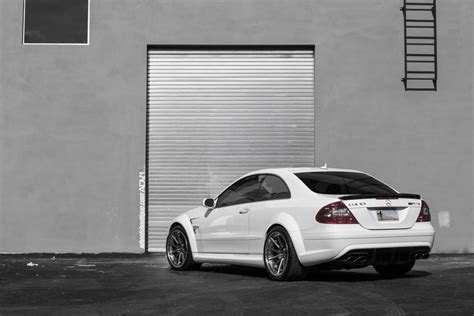 Mercedes Amg Clk 63 Black Series Adv 1 Wheels by Mecedes Clk63 Black Series Amg Adv10 Track Spec Sl