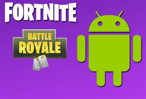 fortnite android mobile downloads   bit closer