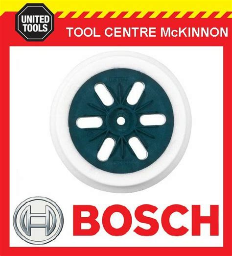 bosch gex 150 ac gex 150 turbo gex 125 150 sander replacement 150mm base pad 3165140219464