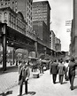 Chicago, Illinois - Wayback in the Windy City