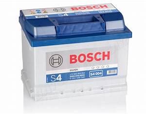 Bosch S4 12v 60ah : bosch s4 004 12v 60ah 540a en autobatterie shop ~ Jslefanu.com Haus und Dekorationen