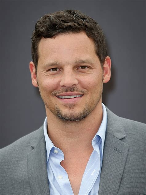 Justin Chambers (I) - AlloCiné