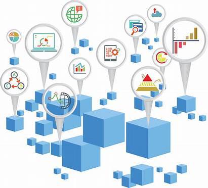 Marketing Strategy Digital Things Data Market Research