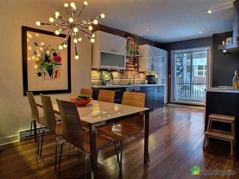 salon cuisine aire ouverte décoration decoration cuisine montreuil 3126
