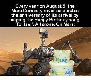 25+ Best Memes About Mars Curiosity Rover | Mars Curiosity ...